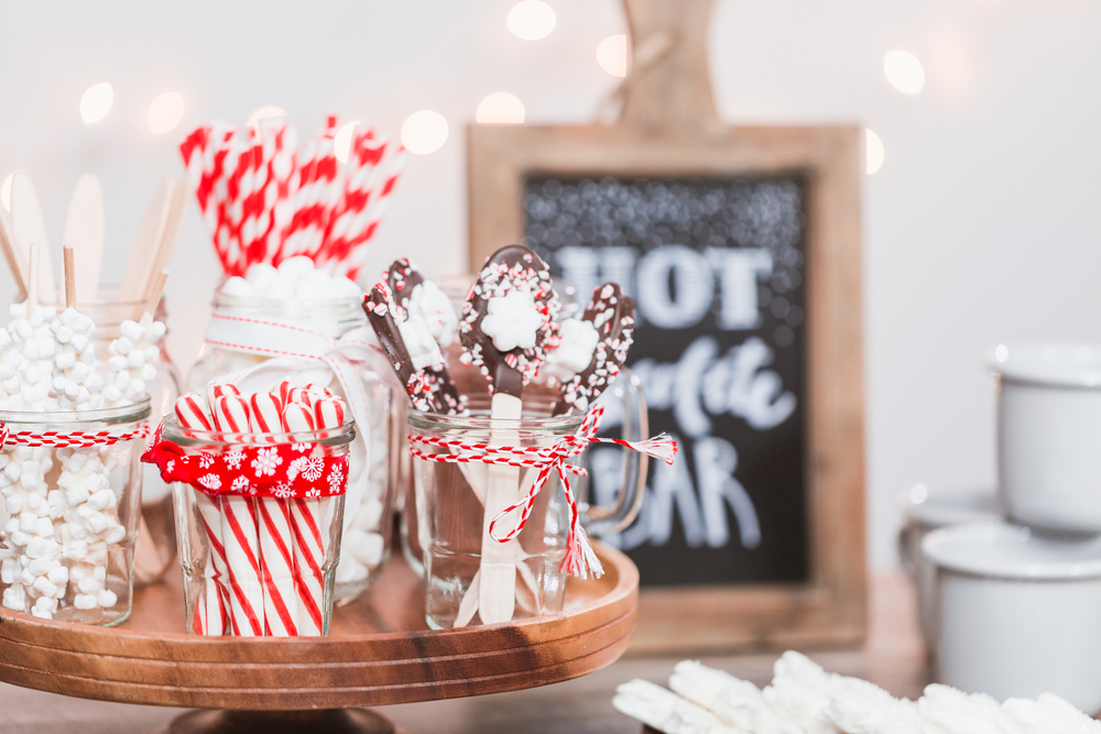 The Best (Food) Bars for Your Event
