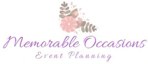 My Memorable Occasions | Event Planning | San Clemente, CA