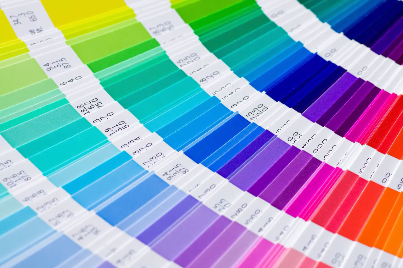 How to Choose the Perfect Wedding Color Palette