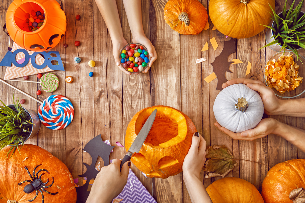3 Must-Haves for an Amazing Halloween Party